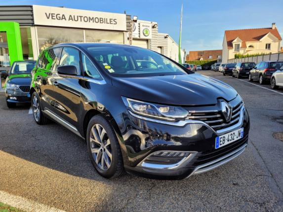 Renault Espace Espace dCi 160 Energy Twin Turbo 71867 km